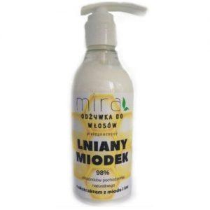 Lniany Miodek