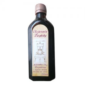 Olej Rzepakowy Z Koprem Włoskim