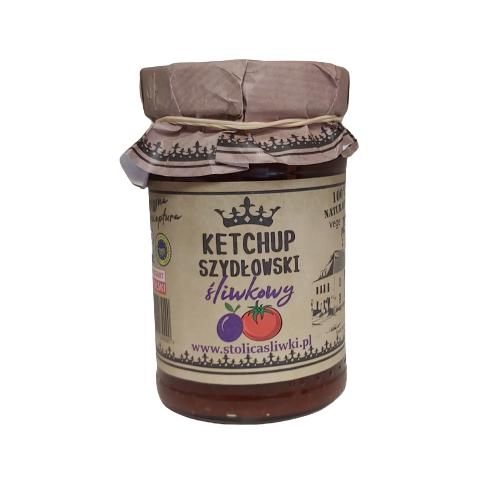 Ketchup Szydłowski Śliwkowy